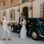 Le mariage de Dyana Brabez et Domaine de Lalanne 16