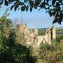 Le mariage de Charlon et Château de Roussillon 11