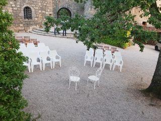 Château de Roussillon 5
