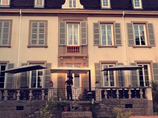 Château de La Bourdelière 4