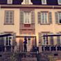 Le mariage de Marjorie Dupret et Château de La Bourdelière 8