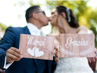 French Riviera Weddings 1