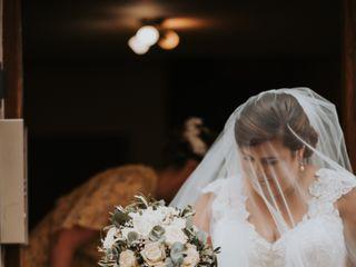 Les Mariées de Léonie 4