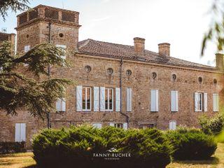 Château de Terride 1