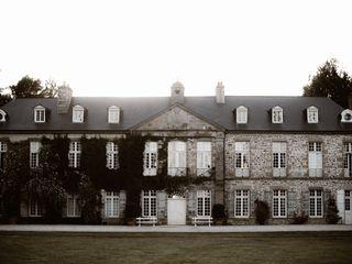 Château de la Rouerie 2