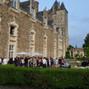Le mariage de Cosson et Château de la Groulais 29