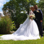 Le mariage de Bouque Marie et Pour Un Oui 6