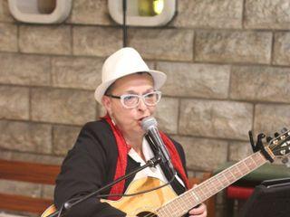 Clarie - Chanteuse guitariste 1
