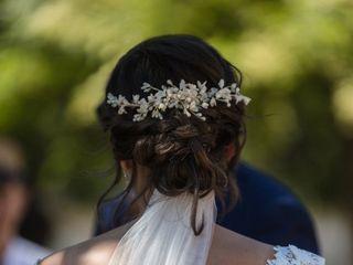 Alexia Hairstyle'Art 1