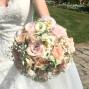 Le mariage de Charlotte geny et Chez Fleur 14