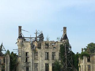 Domaine de Montchevreuil 4