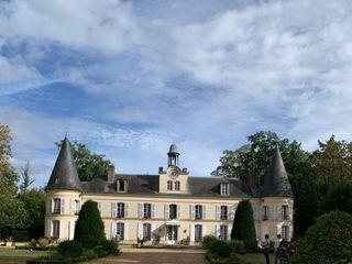 Domaine de Comteville 5