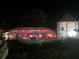 Domaine de Montchevreuil 3