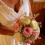 Le mariage de Isabelle Coque et Mimosa'ik 7