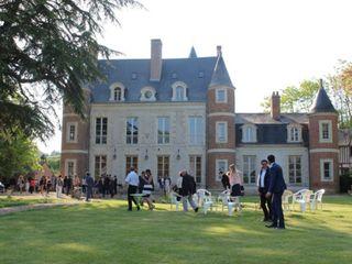 Château de la Vicomté 5