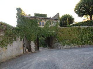 Château de Charfetain 3