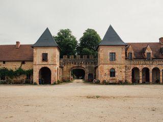 Château de la Crête 1