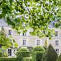 Le mariage de Claire Champy et Château de Chambiers 8