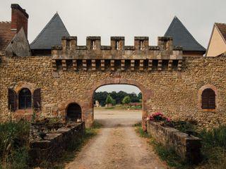 Château de la Crête 2