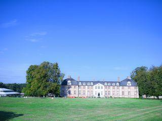Château d'Argeronne 3
