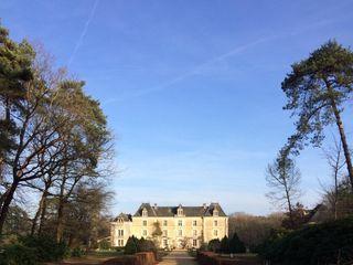 Château de Chambiers 5