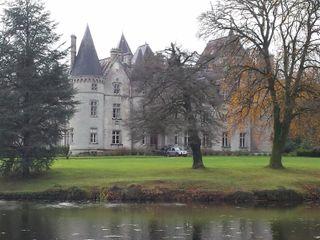 Château de Trédion 2