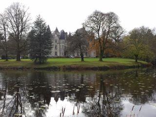 Château de Trédion 3