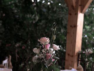 Fée des Fleurs 1