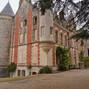 Le mariage de pauline Bonneau et Château de la Pouyade 8