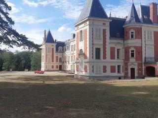 Château du Monceau 3