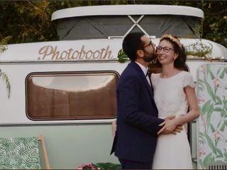 Nicéphore & Co - Caravane Photobooth Vidéomatic 3