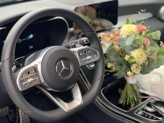 Mercedes-Benz Rent - Etoile 35 1