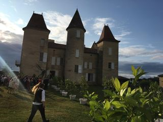 Chateau de Caumale 2