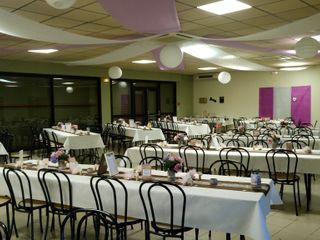 Restaurant Auberge Du Lac 1