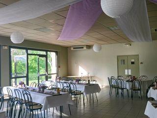 Restaurant Auberge Du Lac 2