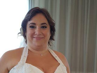 Gwénaëlle Wedding 5