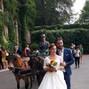 Le mariage de Alexia Pepin et Mariage en Calèche - Nonette-Cuirs 4
