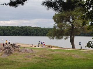 Lac de Trémelin 5