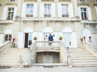 Château de Trouhans 1