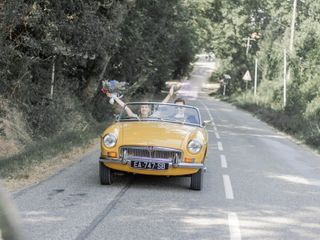 Classic Cars in Gers 3