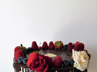 Récréa Cakes & Cook 4