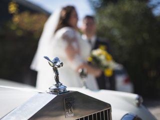 Mariage en Anciennes 6
