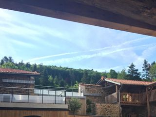 Domaine des Monts du Lyonnais 4