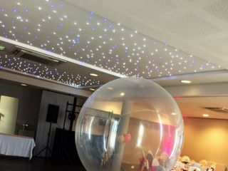 Amalgam Déco Ballons 5