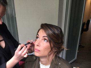 Chloé Nicollet - Maquilleuse Pro & Coiffeuse Artistique 5