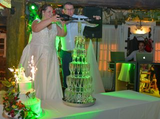 Emi Wedding 1