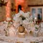 Le mariage de Rebecca Partouche et Esther Lamarche Designer Floral 25