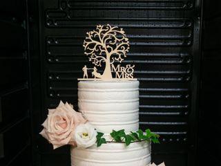 Dessine-moi un cake ! 1
