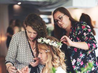 Wedding Beauty by Julie 5
