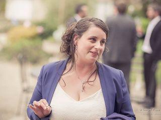 Myriam Poulet - Maquilleuse Professionnelle 6